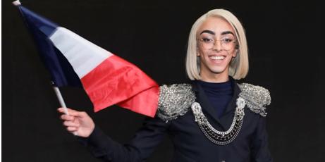 EurovisionFrancia